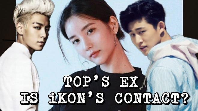 Bạn gái cũ của T.O.P thừa nhận mua ma túy cho B.I (iKON), tố chủ tịch YG đứng sau dàn xếp tất cả