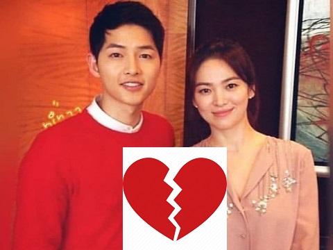 Song Joong Ki, Song Hye Kyo, Song Joong Ki ly hôn Song Hye Kyo, lý do Song Joong Ki Song Hye Kyo ly hôn, vì sao lý do Song Joong Ki Song Hye Kyo ly hôn