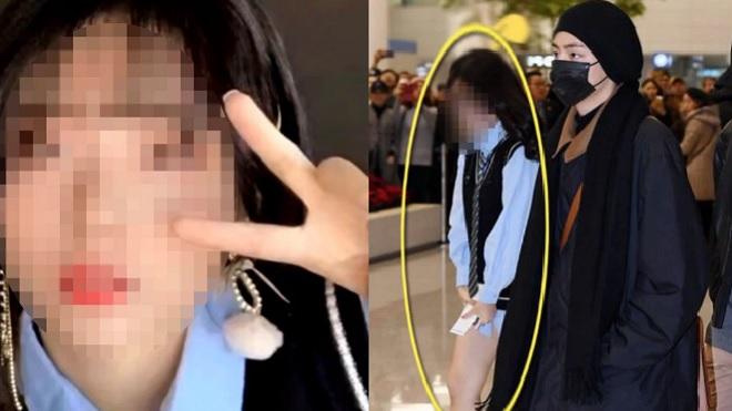 Hành động quá khích của fan cuồng 'không quần' khiến người hâm mộ BTS dậy sóng