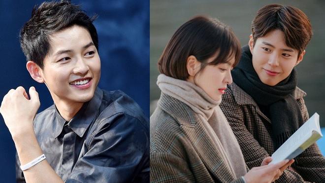 Những 'nạn nhân' bất đắc dĩ trong vụ ly hôn của Song Jong Ki - Song Hye Kyo