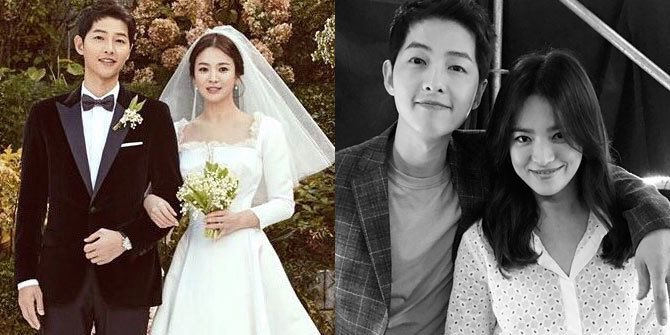 Song Joong Ki, Song Hye Kyo, Song Hye Kyo ly dị chồng, Park Bo Gum, Hậu duệ mặt trời, Song Joong Ki ly dị Song Hye Kyo, Song Joong Ki ly hôn Song Hye Kyo, song joong ki