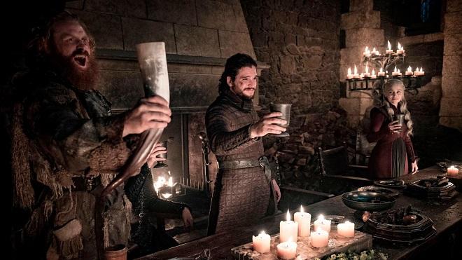 Đề cử Emmy 2019: 'Trò chơi vương quyền' xô đổ mọi kỉ lục