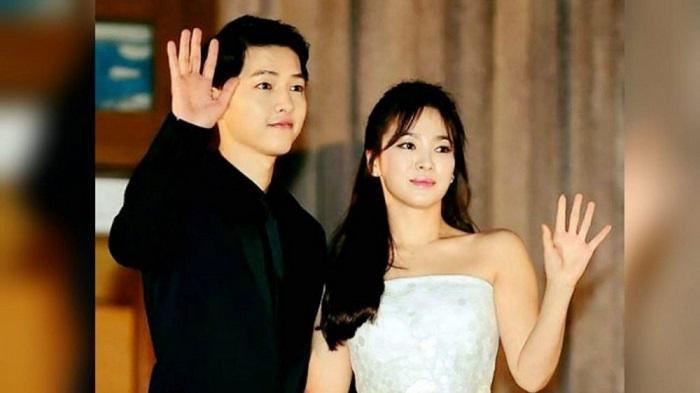 Song Joong Ki, Song Hye Kyo, Song Joong Ki sống ở đâu sau khi ly hôn