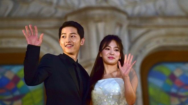 Tiết lộ lý do cặp siêu sao Song Hye Kyo - Song Joong Ki ly dị nhanh chớp nhoáng
