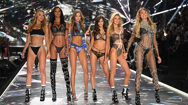 Dàn thiên thần Victoria's Secret hết cơ hội 'sải cánh' trong năm nay
