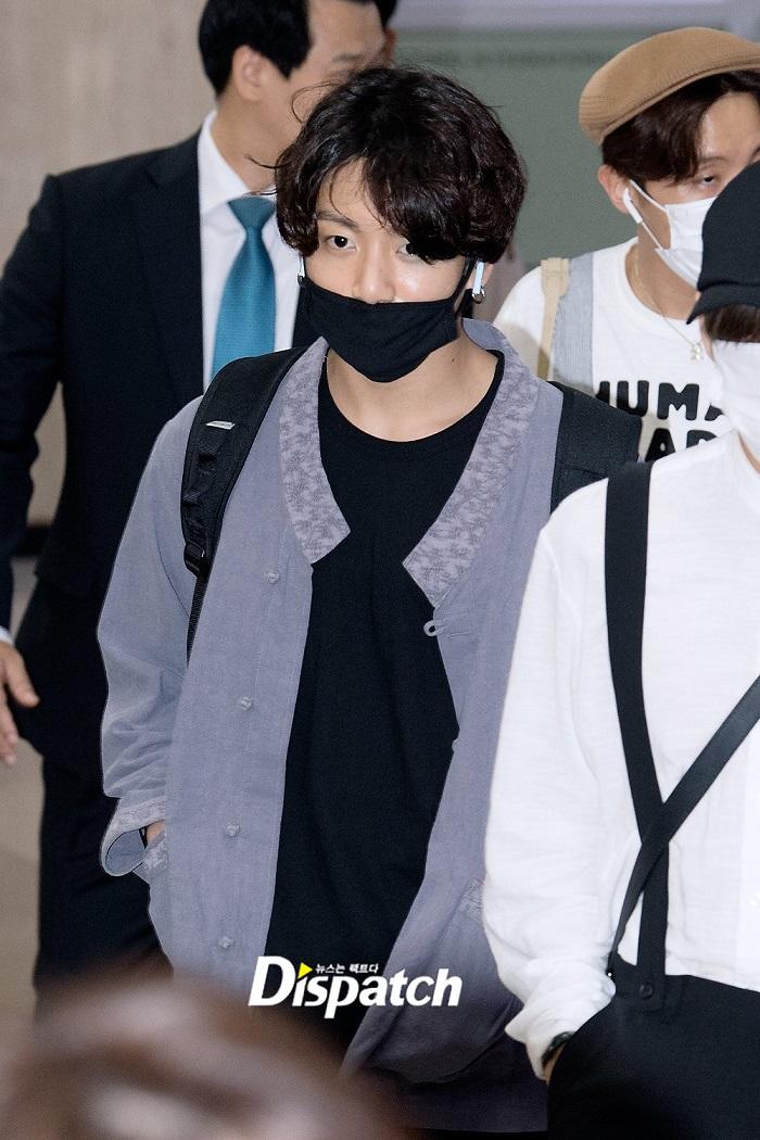 BTS, Jungkook BTS, BTS Jungkook, Thời trang BTS, BTS thời trang, BTS trang phục, áo Hanbok