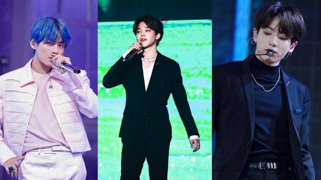 Jimin chia sẻ đoạn clip 'độc' bộ ba BTS thực hiện kungfu đá nút chai siêu hài