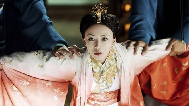 'Hạo Lan truyện' tập 1-10: Nữ chính Ngô Cẩn Ngôn liên tục 'ăn hành'