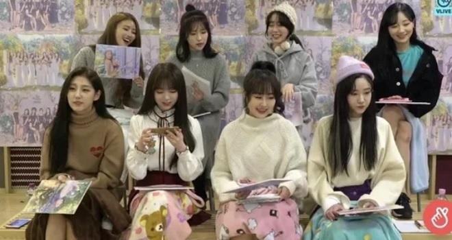 Kpop, Nữ idol Kpop, Tại sao nữ idol Kpop hay để chăn lên đùi, lý do nữ idol Kpop hay để chăn lên đùi