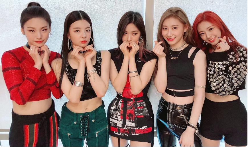 Ý nghĩa tên nhóm Kpop, K-pop, GIDLE, fx, f(x), 2NE1, ITZY, MAMAMOO, NCT, PENTAGON, Big Bang, IZ*ONE, IZONE, Red Velvet, Blackpink, TWICE