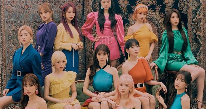 Kpop, Lịch ra mắt của dàn sao Kpop tháng 6, Twice, Blackpink, Momoland, Izone