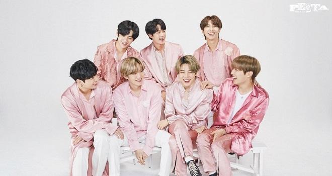 BTS, Jungkook BTS, Still With You của Jungkook BTS, Still With You của JK, Sập trang vì Jungkook BTS tung hit Still With You, FESTA, FESTA 2020