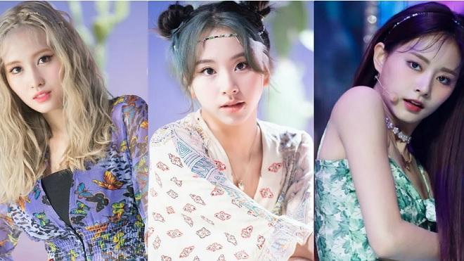 'Bóc giá' loạt trang phục trong MV 'More & More' của Twice