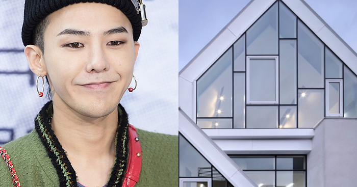 Song Hye Kyo, Kim Tae Hee, Jun Ji Hyun, Daesung, G-Dragon, Suzy, Bi Rain, sao hàn sở hữu bất động sản, sao hàn trùm bất động sản