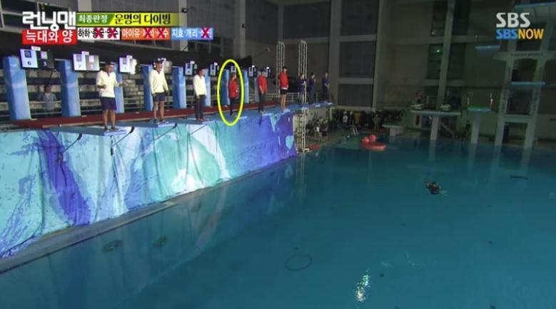 IU, idol, idol Hàn, idol Hàn Quốc, thần tượng âm nhạc, thần tượng Hàn Quốc, idol mạo hiểm, idol Hàn game show, running man