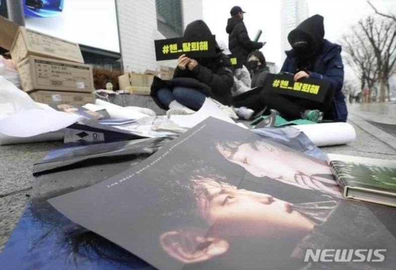 BTS, Twice, Exo, idol K-pop, Jungkook, Jungkook BTS, Sana, Sana Twice, Chen, Chen EXO, fan yêu cầu idol, đòi hỏi ngớ ngẩn của fan, idol bị yêu cầu vô lý
