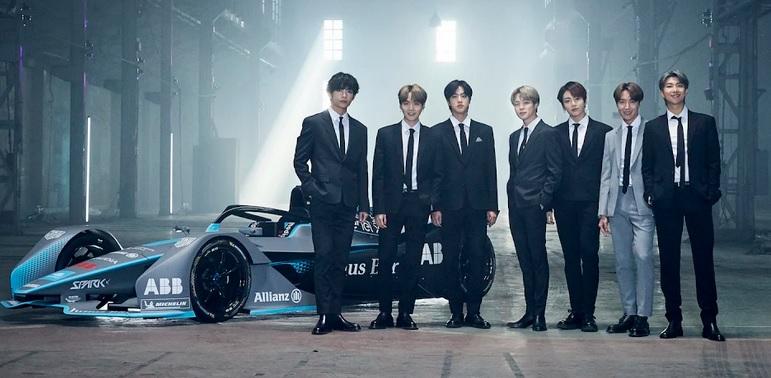 BTS, J-Hope BTS, J-Hope ăn mặc, thời trang của J-Hope, J-Hope nổi bật bên BTS, J-Hope trong MV ON, Jungkook BTS, Jin BTS, V BTS, RM BTS, Suga BTS