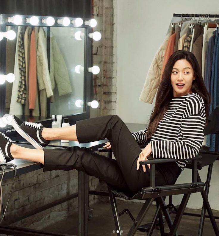 Jun Ji Hyun, Jun Ji Hyun phim, Jun Ji Hyun mợ chảnh, Jun Ji Hyun phim mới, Jun Ji Hyun phim 2021, Jun Ji Hyun vì sao đưa anh tới, Jun Ji Hyun huyền thoại biển xanh