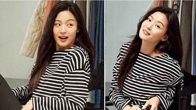 Minh tinh Hàn Jun Ji Hyun tái xuất trong phim truyền hình triệu đô