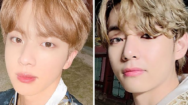 Điều ước của BTS dịp Trung thu: Jin ước... buồn cười nhưng hợp lý