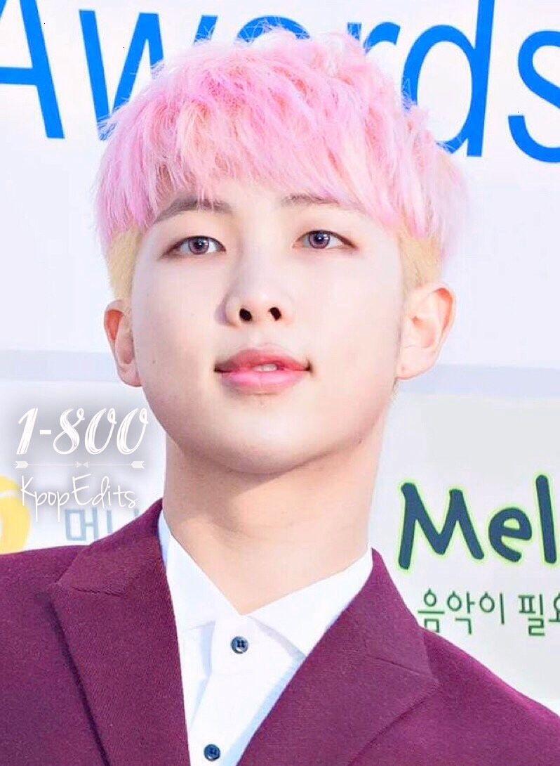 BTS, RM, RM BTS, RM tóc hồng, RM BTS tóc hồng, RM ghét tóc hồng, RM BTS ghét tóc hồng, phong cách RM, phong cách RM BTS, RM phỏng vấn, RM BTS phỏng vấn