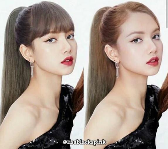 Blackpink, Jennie, Lisa, Jisoo, Rose, Jennie Blackpink, Rose blackpink, Jisoo blackpink, Lisa Blackpink, Blackpink phong cách, Blackpink kiểu tóc, kiểu tóc blackpink