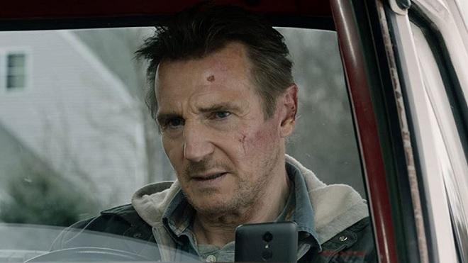 Câu chuyện điện ảnh: Khán giả Bắc Mỹ bị 'hút' vào cuộc đối đầu giữa Liam Neeson và FBI