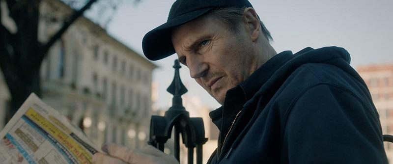 Liam Neeson, Honest Thief, Phi vụ hoàn lương, Liam Neeson Honest Thief, Phi vụ hoàn lương Liam Neeson, FBI, Tenet