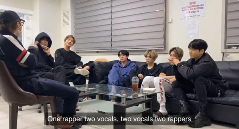 BTS, BTS subunit, BTS nhóm nhỏ, nhóm RM V Jimin, RM, RM BTS, Jimin, Jimin BTS, V, V BTS, RM Jimin V, album BE, BTS album, BTS BE, BTS tái xuất, BTS comeback