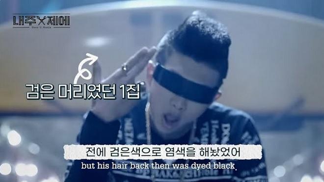 BTS, RM, RM BTS, BTS tân binh, kỉ niệm BTS, kỉ niệm RM BTS, trưởng nhóm BTS, RM trưởng nhóm, RM nhuộm tóc, RM BTS nhuộm tóc 8 lần, RM BTS thực tập sinh, BTS thực tập
