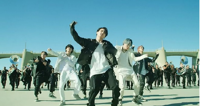BTS, Blackpink, BTS Blackpink, BTS MTV EMA, Blackpink MTV EMA, BTS đề cử MTV EMA, Blackpink đề cử MTV EMA, BTS giải thưởng, Blackpink giải thưởng, Dynamite, Icecream