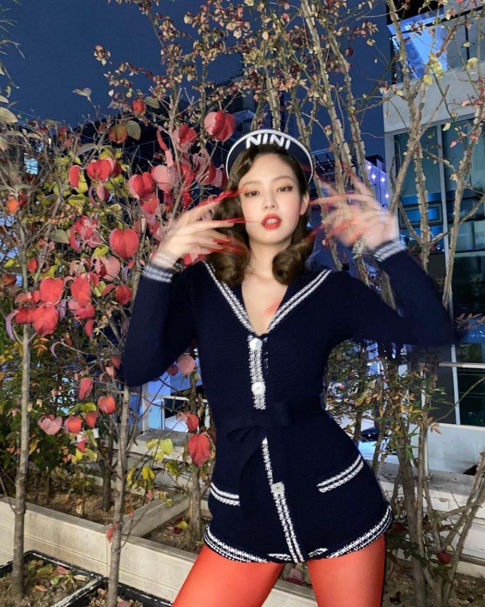 Blackpink, Jennie, Jennie Blackpink, Jennie Halloween, Jennie Blackpink Halloween, Jennie Kim, Jennie Channel, Jennie thánh sống Channel, Jisoo, Lisa, Rose