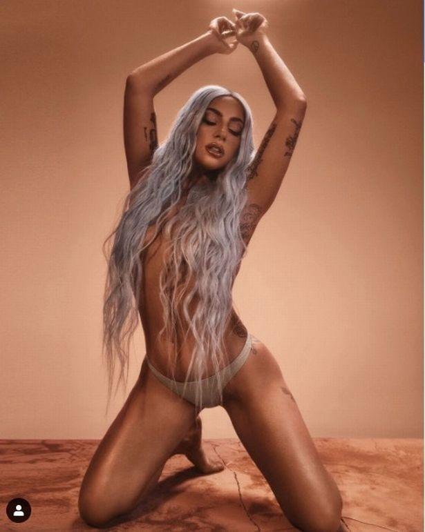 Lady Gaga, Born This Way Lady Gaga, Lady Gaga HAUS Laboratories, Lady Gaga gợi cảm, Lady gaga instagram, ảnh đẹp Lady Gaga