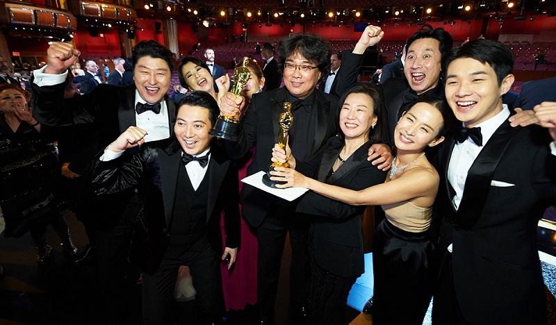 Oscar, Oscar 2021, ngày giờ Oscar 2021, kế hoạch Oscar, Oscar covid, Oscar trực tuyến, Oscar Kí sinh trùng, Oscar Brad Pitt, Oscar Parasite, Oscar giải thưởng