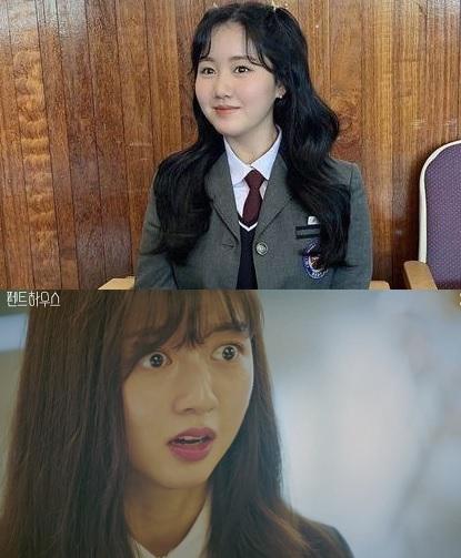 Penthouse, Cuộc chiến thượng lưu, Penthouse tập 19, penthouse phần 2, Cuộc chiến thượng lưu phần 2, Han Ji Hyun, Joo Seok Kyung, rich kid penthouse, Han Ji Hyun penthouse