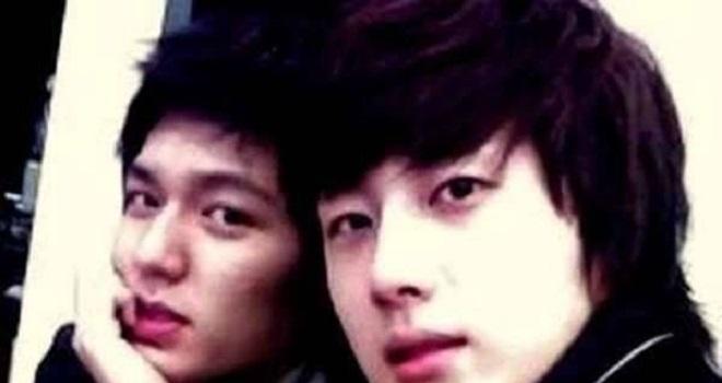 Woohyun, INFINITE, Super Junior, Heechul, Lee Min Ho, Jung Il Woo, Kyuhyun, James, Royal Pirates, Kim Jong Kook, quân vương bất diệt, Super Junior Heechul