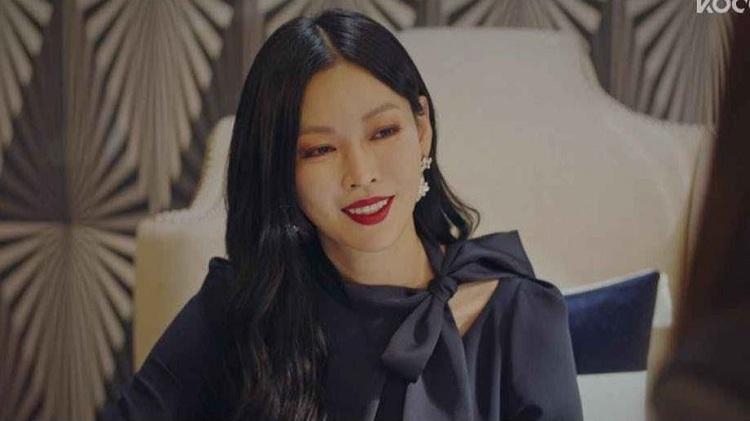 Penthouse, Penthouse Kim So Yeon, Kim So Yeon Penthouse, Penthouse Cheon Seo Jin, Cheon Seo Jin Penthouse, Penthouse phần 2, Penthouse phần 3, Penthouse 3