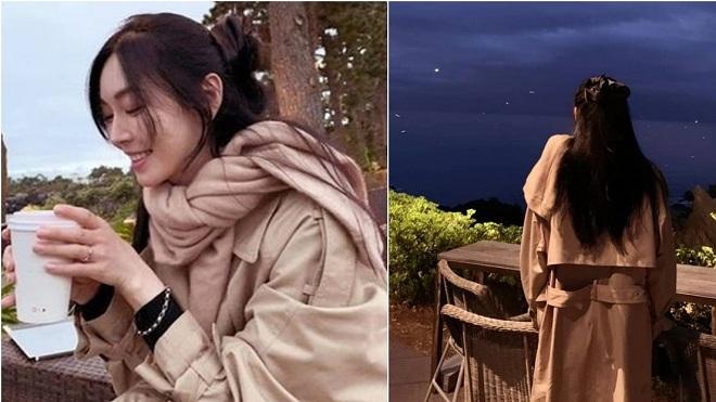 Xả vai ác phụ 'Penthouse', Kim So Yeon được fan khen ngợi trẻ đẹp xuất thần