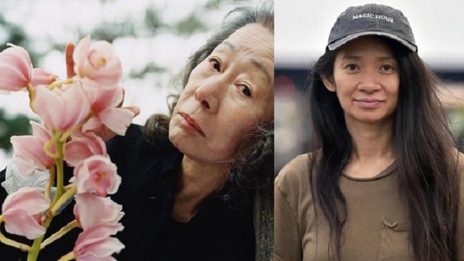 Danh sách giải Oscar 2021: 'Nomadland' đại thắng, Chloe Zhao, Youn Yuh Jung được vinh danh