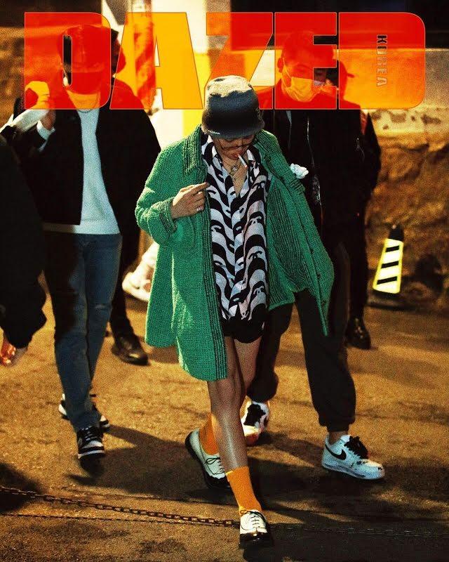 G-Dragon, G Dragon, Gdragon, bạn trai Jennie, Jennie Blackpink, Blackpink Jennie, Gdragon Jennie, Gdragon chanel, Gdragon bộ ảnh, tin tức G Dragon, Gdragon Jennie