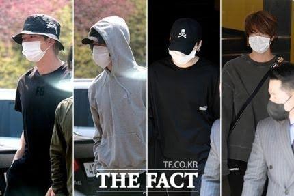 BTS, BTS bỏ phiếu, RM, RM BTS, Jin, Jin BTS, V, V BTS, Jhope, Jhope BTS, Jimin, Jimin BTS, Jungkook, Jungkook BTS, Suga, Suga BTS, BTS Suga, BTS Jungkook