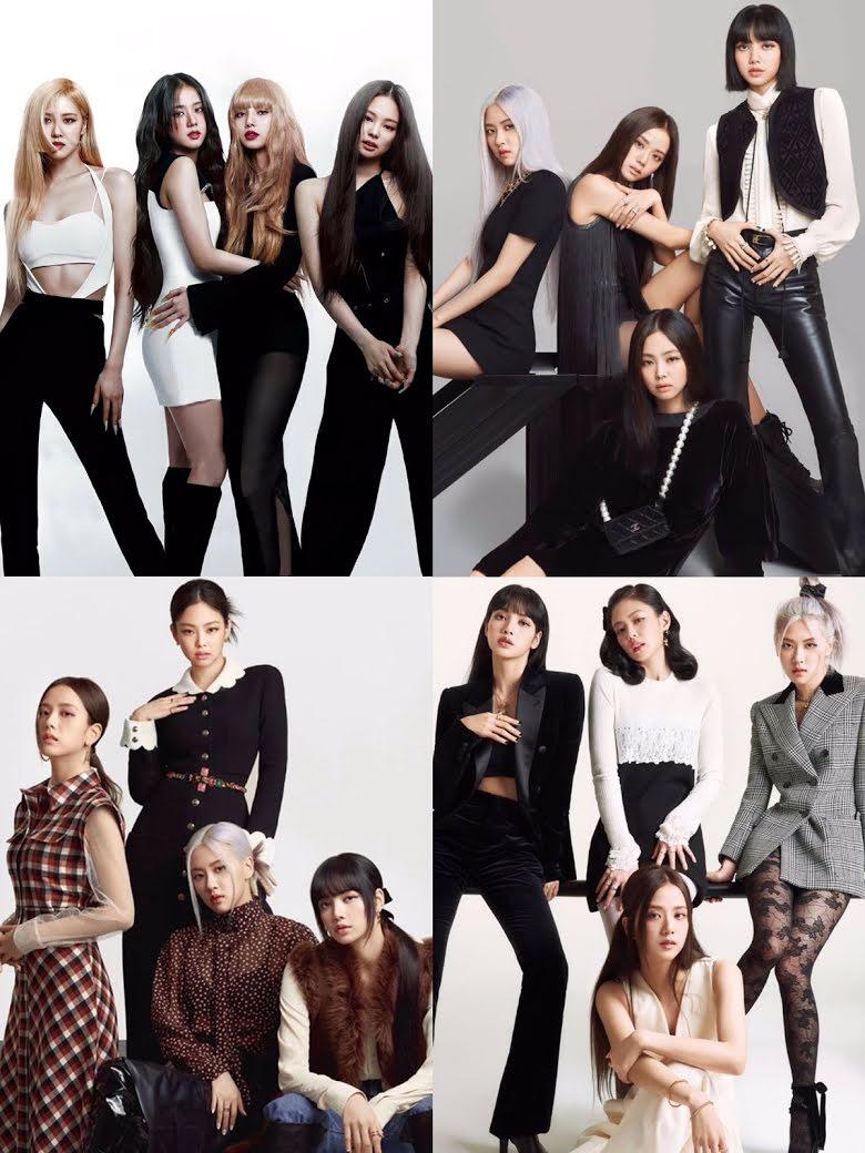 Blackpink, Blackpink Vogue, Vogue Blackpink, Blackpink ảnh đẹp, Blackpink tạp chí, Rose Blackpink, Lisa Blackpink, Jennie Blackpink, Jisoo Blackpink, Blackpink Lisa