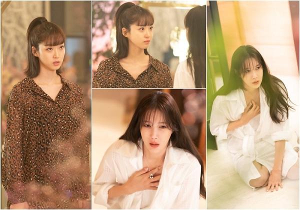 Penthouse, Penthouse 3, Penthouse phần 3, tập 4 Penthouse 3, cuộc chiến thượng lưu, cuộc chiến thượng lưu 3, Lee Ji Ah, Shim Soo Ryun, Joo Seok Kyung, Han Ji Hyun