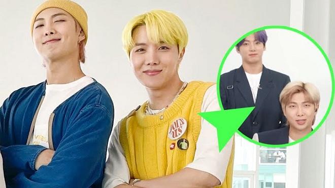 BTS hé lộ phần khó nhất khi thực hiện hit 'Butter': Tiếng Anh!