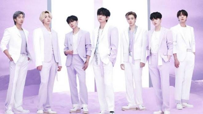 BTS trình làng album tiếng Nhật ngày hôm nay