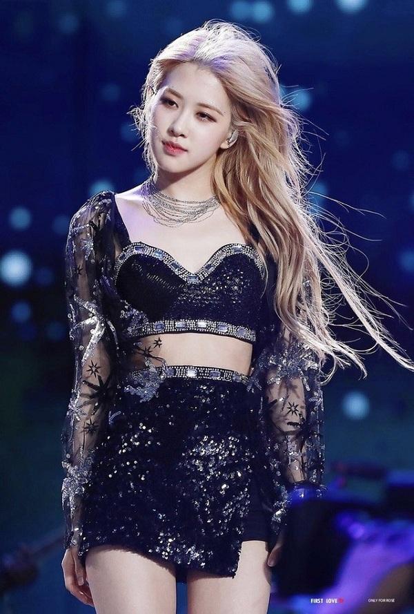 Blackpink, Rose, Rose Blackpink, Blackpink Rose, idol, idol Kpop, idol K-pop, nữ thần tượng, sở thích Rose Blackpink, Rose piano, Rose Blackpink chơi piano