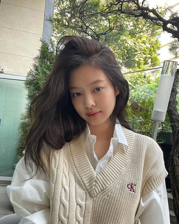 Blackpink, Jennie, Jennie Blackpink, Blackpink Jennie, Squid Game, Netflix, Squid Game Netflix, trò chơi con mực, Ho Yeon Jung, Kang Sae Byeok, bạn thân Jennie