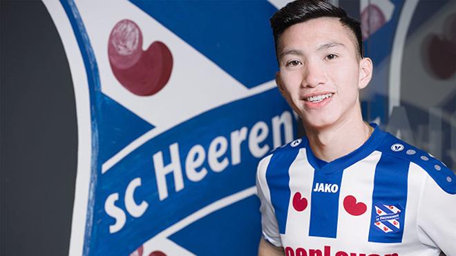 tin tuc, bong da, bóng đá Việt Nam, lịch thi đấu hôm nay, trực tiếp bóng đá, trực  tiếp Văn Hậu hôm nay ra mắt Heereveen, đấu với Utrecht, bảng xếp hạng V League