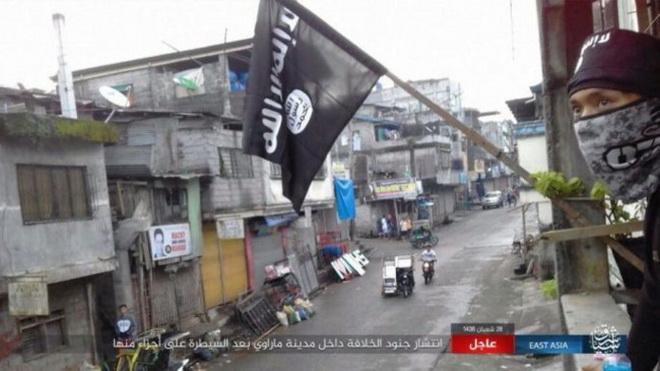Cảnh báo: IS đang tháo chạy từ Trung Đông sang Đông Nam Á