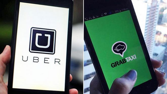 Thủ tướng trả lời chất vấn của ĐBQH Dương Trung Quốc về Grab và Uber